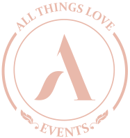 All Things Love Logo